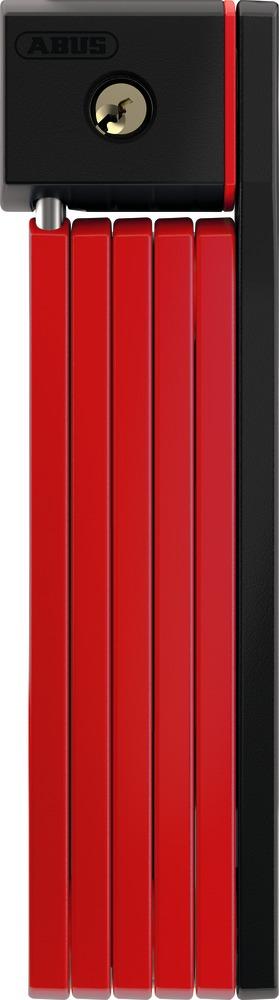 Abus BORDO uGrip 5700/80 red SH