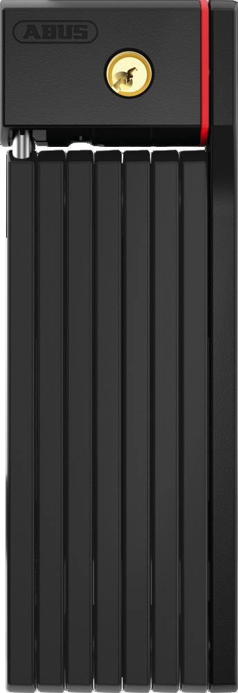Abus BORDO uGrip BIG 5700/100 black SH
