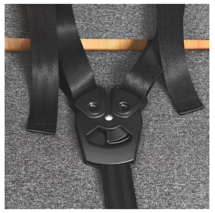 BGM Part Kids Bench - LJ70 Zubehör Black NSize