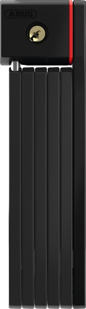 Abus BORDO uGrip 5700/80 black SH